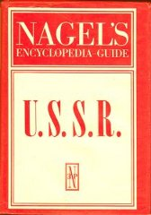 Nagel's Encyclopedia-Guide U.S.S.R.