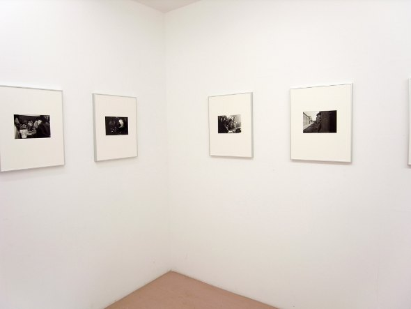 Watabe Yūkichi exhibition at TAP