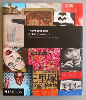 Martin Parr and Gerry Badger, The photobook: A history 3